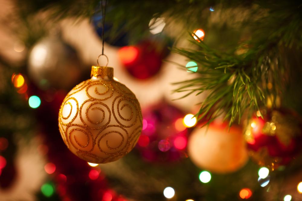 Norway Christmas Tree