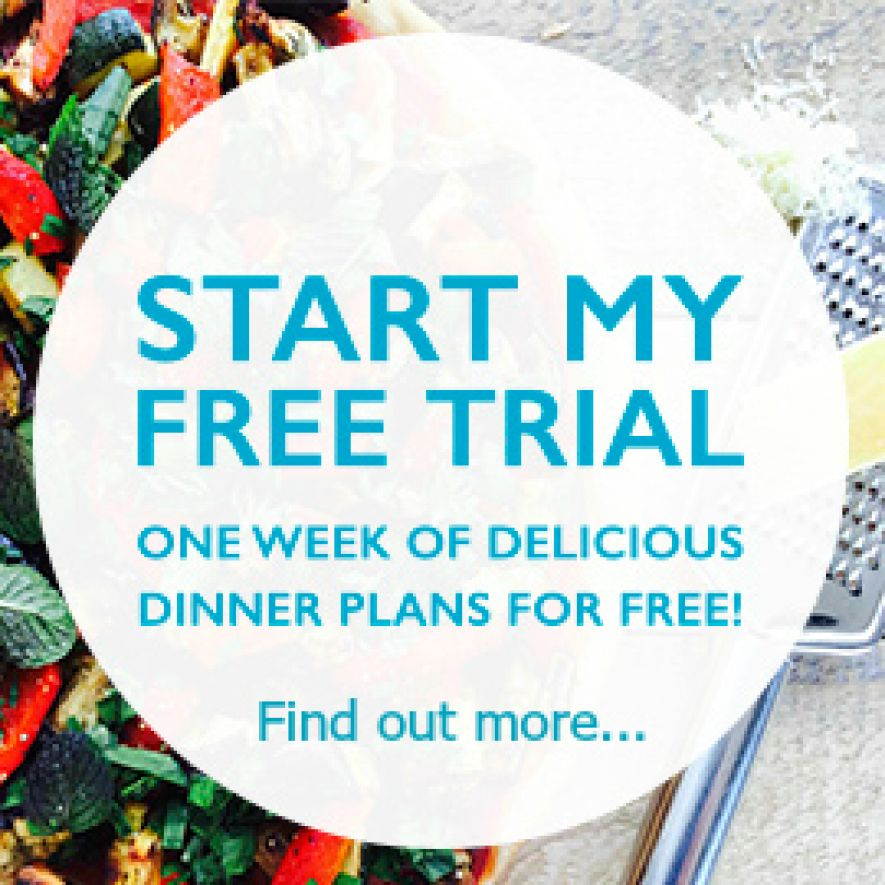 Low FODMAP Meal Plan Banner 2